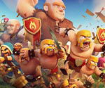 Clash Of Clans Oyunu